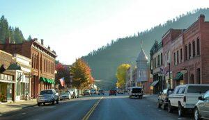 smalltown